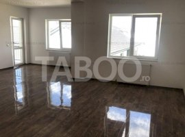 Apartament 4 camere decomandate de vanzare in Selimbar Sibiu