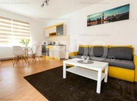 Apartament decomandat de vanzare 3 camere 128 mp Sibiu zona Lupeni