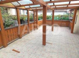 Casa de inchiriat 4 camere garaj si pivnita Sibiu zona Calea Poplacii