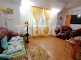 De vanzare apartament 4 camere la vila zona Strand Sibiu