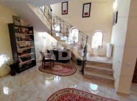 Casa de vanzare 363 mp teren liberi in Selimbar zona Tineretului
