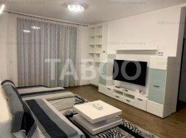 De inchiriat apartament 3 camere 2 terase zona Selimbar Sibiu