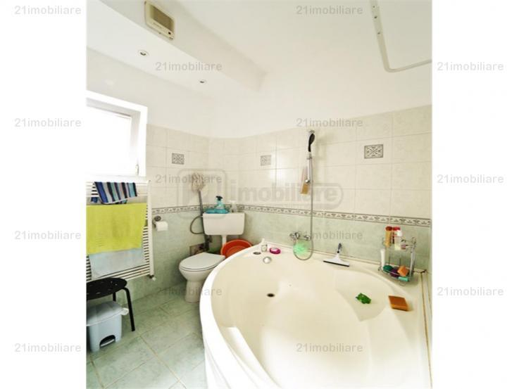 Vanzare apartament 4 camere, Domenii, Bucuresti