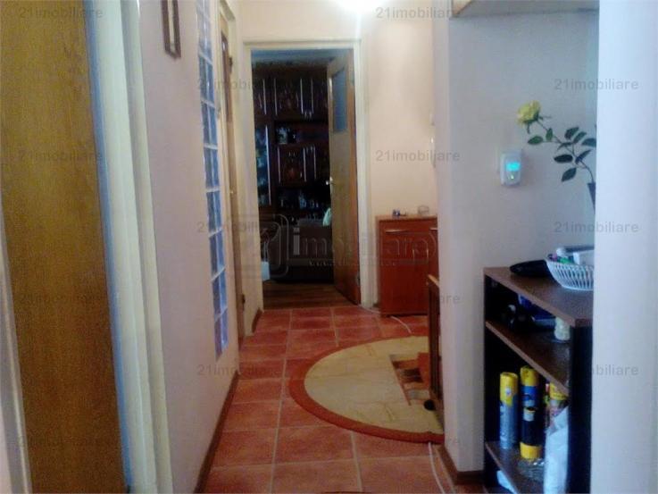 Vanzare apartament 4 camere, Drumul Taberei, Bucuresti