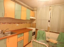 P-ta Alba Iulia/ Caloian Judetul, apartament 2 camere, mobilat, centrala proprie