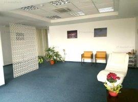Mosilor/Traian, etaj in imobil de birouri, 265mp, facilitati moderne, open space