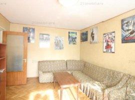 Lidl Drumul Gazarului, apartament 4 camere, 82 mp, decomandat, etaj 1/4