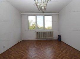 Drumul Taberei apartament 2camere cf1  Decomandat 4/4 , zona Materna