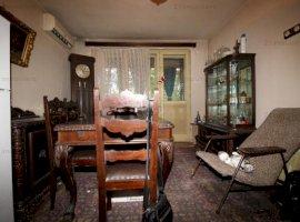 Crangasi/ Constructorilor, apartament confort 1, etaj 2/4 , bloc reabilitat