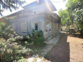 Comuna Vidra/Central, 20 min.din Bucuresti, casa renovata, teren 1150, utilitati