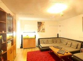 Doamna Ghica - Lidl, apartament 4 camere, 100 mp, centrala proprie, 2 balcoane