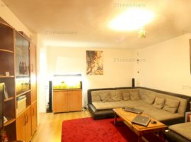 D-na Ghica/Lidl,apartament 4 camere,100 mp,bloc 1990,centrala proprie,2 balcoane