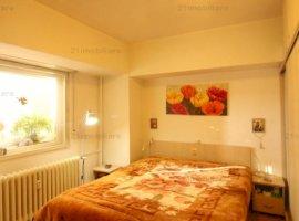 P-ta Alba Iulia/ Decebal, apartament 4 camere, decomandat, 110 mp, etaj 5/7