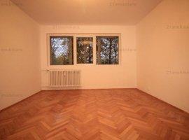 Drumul Taberei, apartament 3 camere, parter/9, spatios, luminos, renovat
