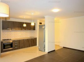Baneasa-Iancu Nicolae, TResident, apartament 3 camere, 81 mp, etaj 2/4, bloc nou