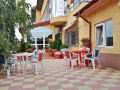 Balotesti - Saftica (stradal DN1), vanzare vila exceptionala 7 camere + teren 1.400 mp.