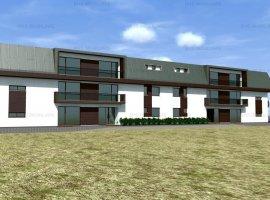 BRAGADIRU , STRADA DIAMANTULUI - BLOC NOU CONSTRUCTIE 2016