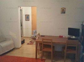 Stefan cel mare , Parcul Circului, Apartament 2 Camere Confort 1, Semidecomandat
