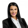 Lavinia Kis - Agent imobiliar
