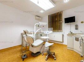 Cabinet stomatologic central.