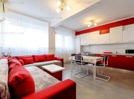 Apartament cu 2 camere de închiriat în zona UTA