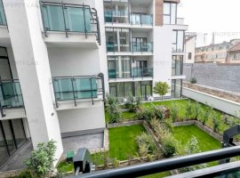 Apartament ultracentral, Arad Plaza