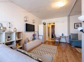Apartament în zona Aurel Vlaicu cu o cameră
