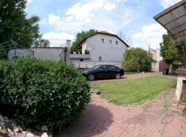 Casa individuala in Zona Romanilor cu un teren generos de 794 mp