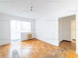 Apartament liber etajul 3 în zona Lebăda Vlaicu