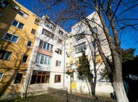 Apartament patru camere în zona Lebăda Vlaicu