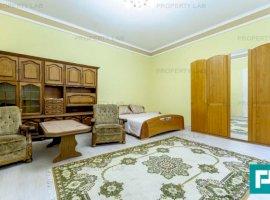 Apartament cu o cameră. Piața Avram Iancu.