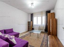 Apartament parțial renovat, Piața Mihai Viteazul