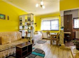 Apartament cu o cameră în Vladimirescu