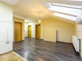 Apartament cu 3 camere la bloc nou, Pârneava.