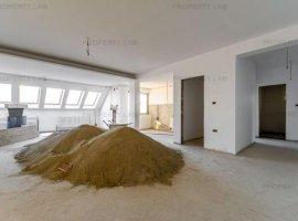 Apartament cu rate de la dezvoltator, Pârneava.