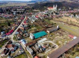 Hală spațioasă Lipova- Oportunitate investiție
