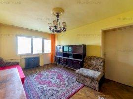 Apartament 3 camere, Piața Mică