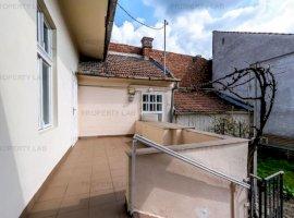 Preț Redus - Apartament /cabinet - strada Eminescu