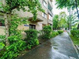 Apartament 2 camere, strada T. Vladimirescu