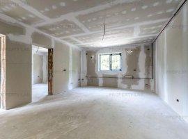 Apartament cu 3 camere in bloc 2021