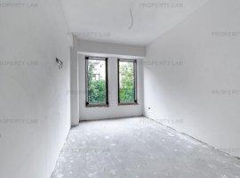 Apartament cu 3 camere în bloc nou, etaj 2