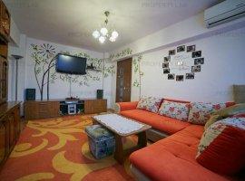 PRET REDUS - Apartament cu 2 camere în zona Miorița