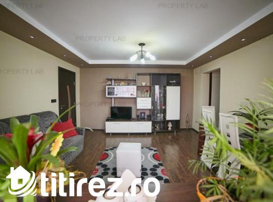 Apartament 2 camere  în zona Miorița etaj 3