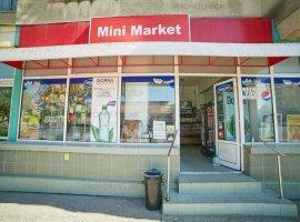 Spațiu comercial de închiriat în Vlaicu