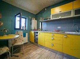 Apartament cu o cameră în zona Boul Roșu