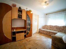 Apartament cu 2 camere, zona Fortuna