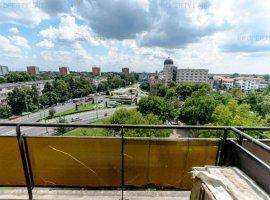 Apartament 3 camere decomandate, Podgoria