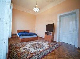 REDUS - Apartament 3 camere, ultracentral