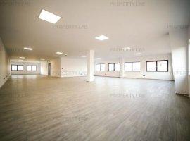 Spațiu de birouri de 440 mp zona industrială Aradul Nou