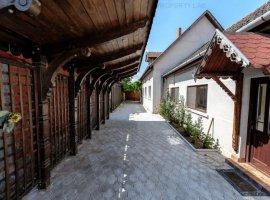 Casă spațioasă, cu grădină și curte, strada Stan Dragu